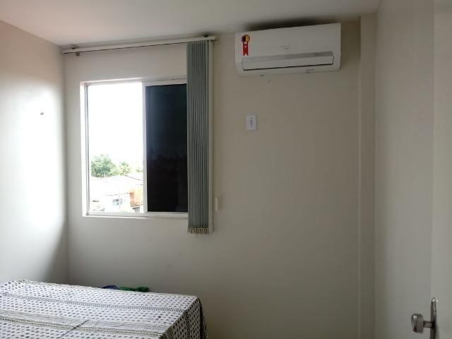 Apartamento na Barra do Ceará, 2 quartos, em ótimo estado estado - Foto 17