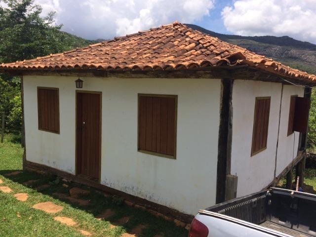 Chacara milho verde / 3 barras/ Serro Estrada Real / Diamantina - Foto 9