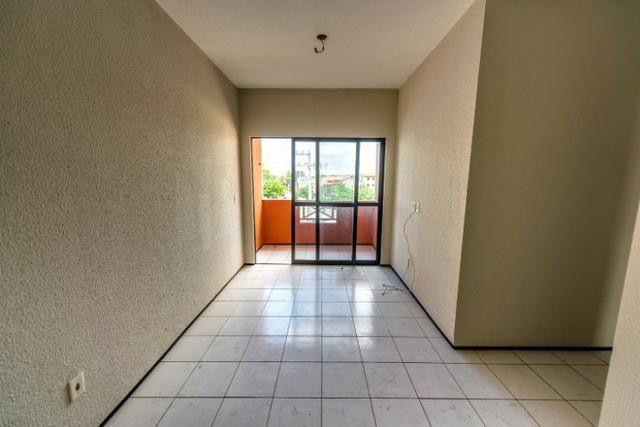 Apartamento 3 quartos na Maraponga - piscina, salão de festas, playground - Foto 9