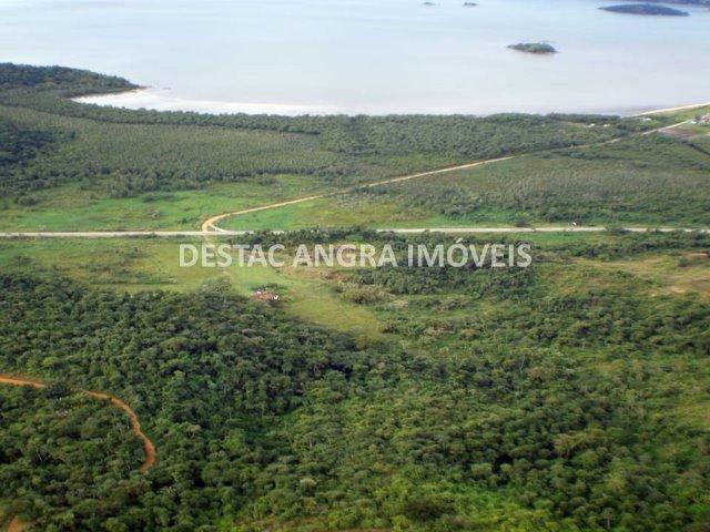 Fazenda em Paraty com frente a BR-101 -100 Alqueires com RGI - Foto 4