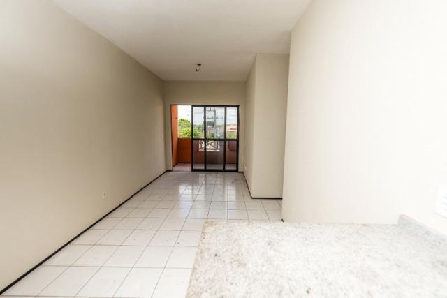 Apartamento 3 quartos na Maraponga - piscina, salão de festas, playground - Foto 6