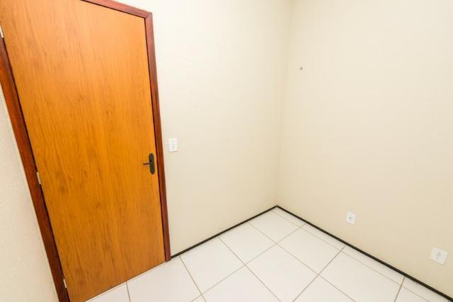 Apartamento no bairro Henrique Jorge com 3 quartos, garagem, playground - Foto 15