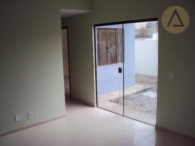 Atlântica imóveis tem casa tríplex para venda/locação no bairro Cidade Praiana em Rio das  - Foto 13