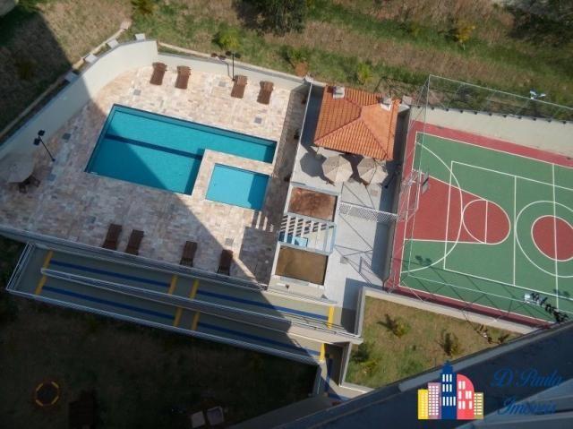 AP00414 - Ótimo Apartamento no Condomínio Residencial Marselha. - Foto 7