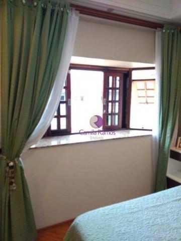 Sobrado com 3 dormitórios à venda, 160 m² - Jardim Imperador - Suzano/SP - Foto 14
