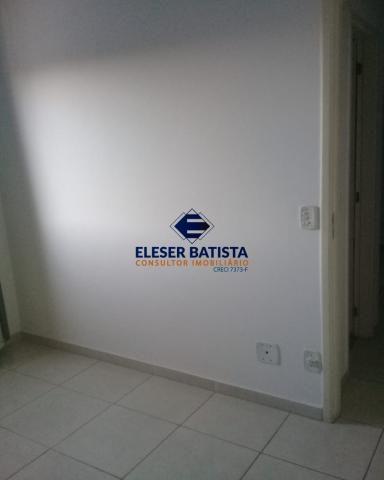 Apartamento à venda com 2 dormitórios em Condomínio sevilha, Serra cod:AP00188 - Foto 6