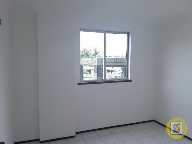 Apartamento para alugar com 2 dormitórios em Alagadiço novo, Fortaleza cod:49627 - Foto 8