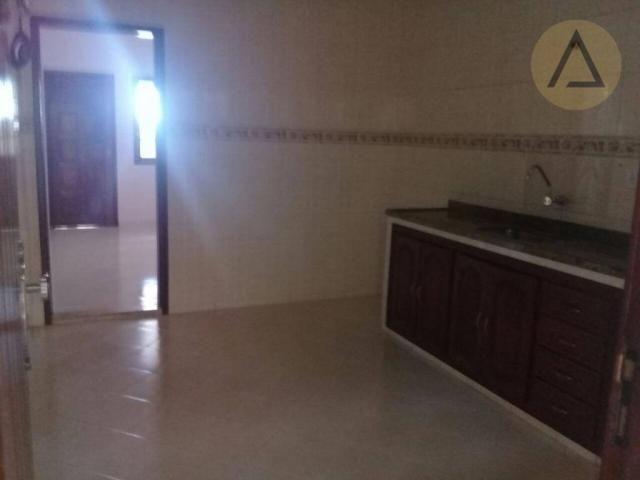 Casa residencial à venda, Jardim Santo Antônio, Macaé. - Foto 9
