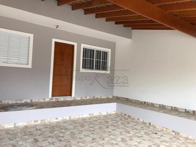 Casa à venda com 2 dormitórios em Bosque dos eucaliptos, Sao jose dos campos cod:V30913LA
