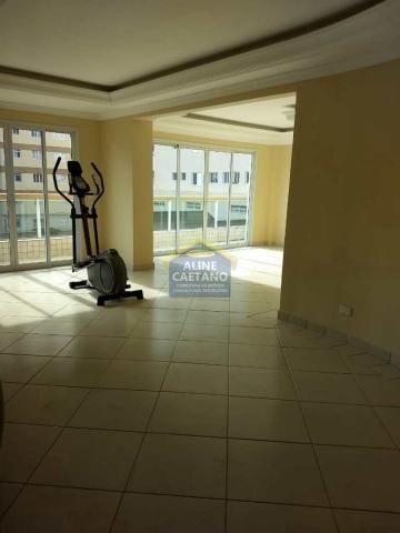 Apartamento à venda com 1 dormitórios em Tupi, Praia grande cod:LC0344 - Foto 19
