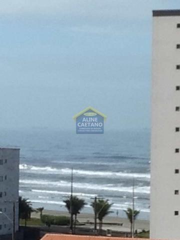 Apartamento à venda com 2 dormitórios em Caiçara, Praia grande cod:ES295