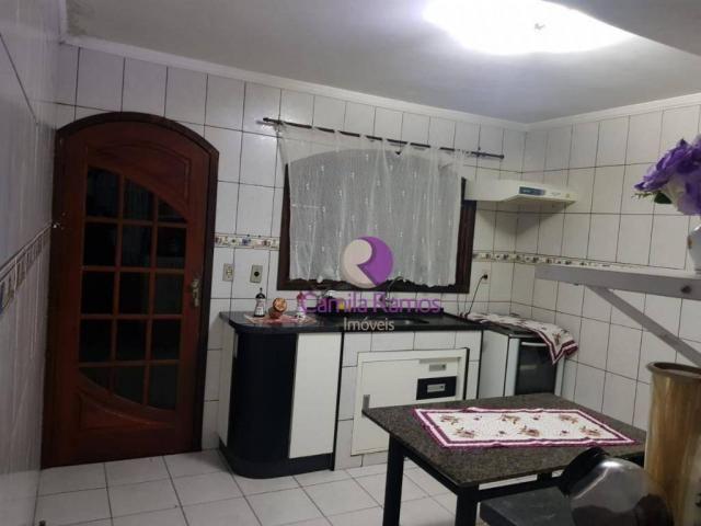 Sobrado com 2 dormitórios à venda, 80 m² por R$ 290.000 - Jardim São Paulo(Zona Leste) - S - Foto 19