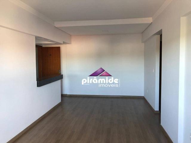 Apartamento com 2 dormitórios à venda, 67 m² por r$ 230.000,00 - conjunto residencial trin - Foto 2