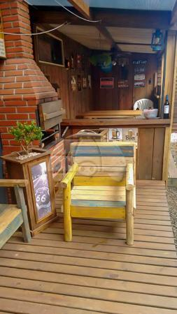 Casa à venda com 3 dormitórios em Planalto, Pato branco cod:156454 - Foto 12