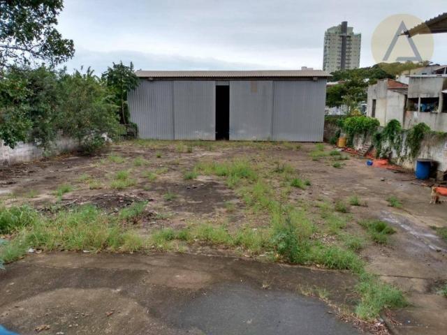 Área à venda, 2000 m² por r$ 1.300.000,00 - granja dos cavaleiros - macaé/rj