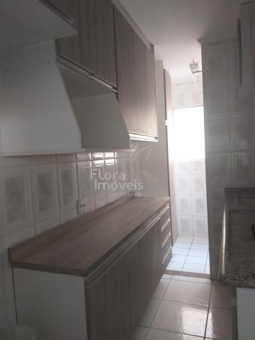 Apartamento à venda com 2 dormitórios cod:AP003834