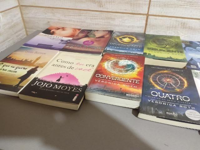 Todos os livros por 350 - Foto 6