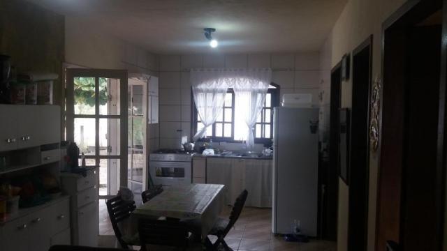 Boa casa de alvenaria em itapoá, aproximadamente 1.100 metros da praia, total de 108 m2 co - Foto 11