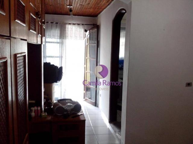 Sobrado com 2 dormitórios à venda, 80 m² por R$ 290.000 - Jardim São Paulo(Zona Leste) - S - Foto 9