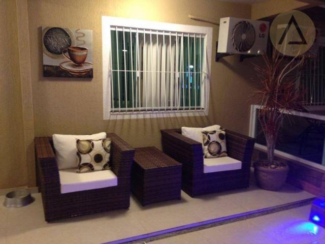 Apartamento à venda, 200 m² por r$ 790.000 - costazul - rio das ostras/rj - Foto 5
