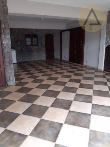 Casa para alugar por r$ 4.500,00/mês - costa do sol - macaé/rj - Foto 6