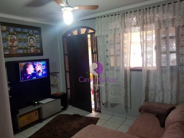 Sobrado com 2 dormitórios à venda, 80 m² por R$ 290.000 - Jardim São Paulo(Zona Leste) - S - Foto 18
