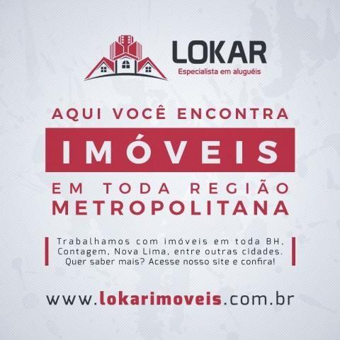 Apartamento para alugar com 1 dormitórios em Bonfim, Belo horizonte cod:V822 - Foto 9