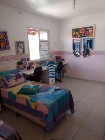 Casa de condomínio à venda com 3 dormitórios em Stella maris, Salvador cod:NL1053G - Foto 6