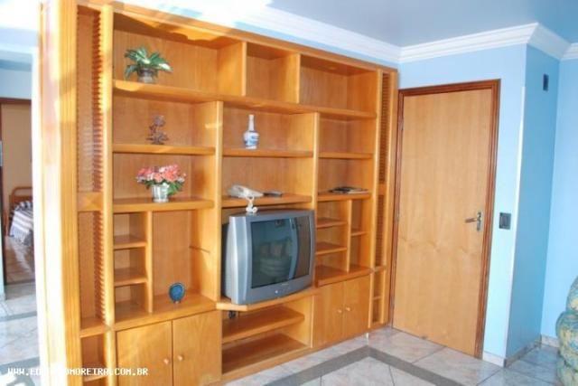 Apartamento 2 quartos para temporada em caldas novas, thermas eldorado flat service, 2 dor - Foto 14