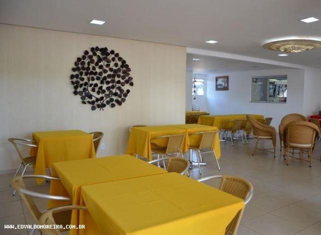 Apartamento 2 quartos para temporada em caldas novas, thermas do bandeirante, 2 dormitório - Foto 18