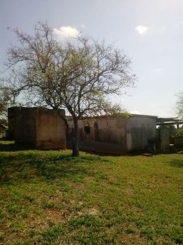Sítio 3.500 m² com casa de 130 m² em Guararema - Foto 18