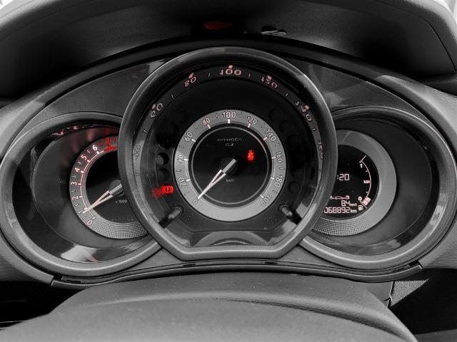 C3 1.5 Tendance 2014 - 35045000- 1 Ano de Garantia- Mitsubishi Raion Barra da Tijuca - Foto 12