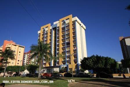 Apartamento 2 quartos para temporada em caldas novas, thermas eldorado flat service, 2 dor - Foto 7