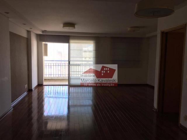 Apartamento com 3 dormitórios à venda, 140 m² por R$ 1.150.000 - Ipiranga - São Paulo/SP - Foto 2