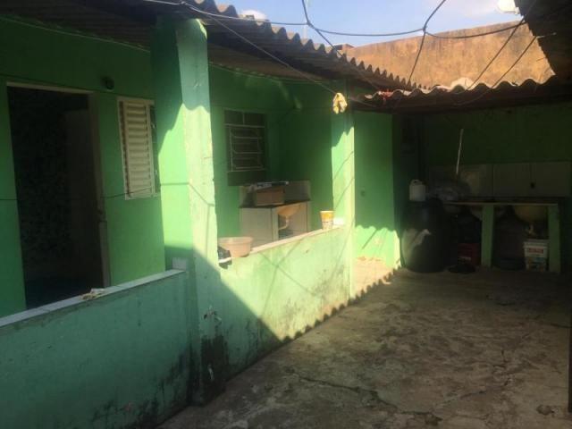Casas 3 e 4 quartos para venda em ra ix ceilândia, casa 3 quartos, 3 dormitórios, 2 banhei - Foto 16