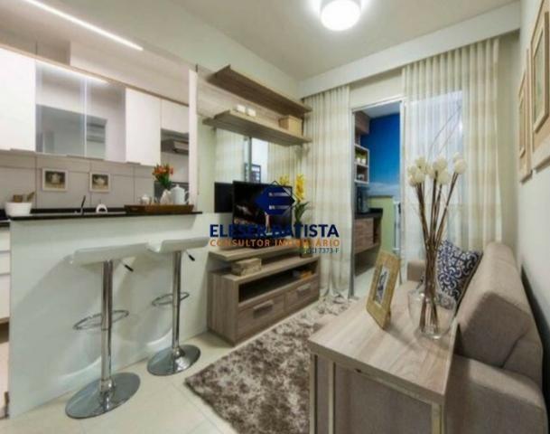 DWC - Apartamento Veredas Buritis 2 Quartos c/ suite Colinas de Laranjeiras - ES - Foto 19