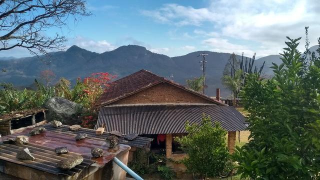 Belíssimo sítio em Pedra Aguda - Bom Jardim - RJ - Foto 9
