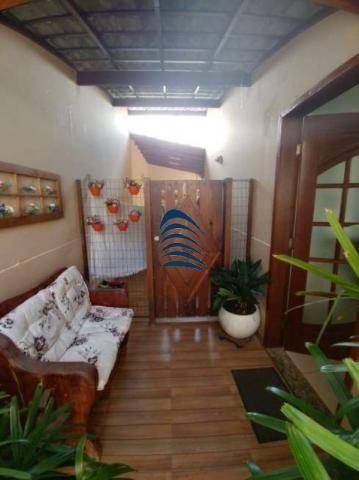 Casa de condomínio à venda com 3 dormitórios em Stella maris, Salvador cod:NL1053G - Foto 18