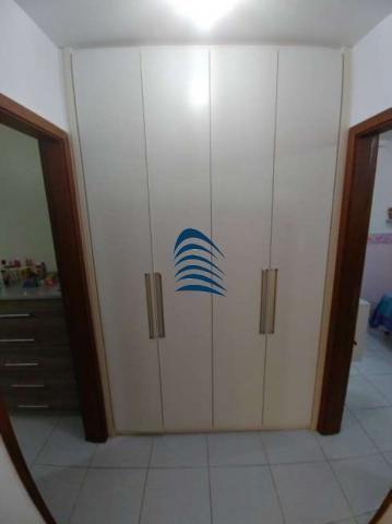 Casa de condomínio à venda com 3 dormitórios em Stella maris, Salvador cod:NL1053G - Foto 10