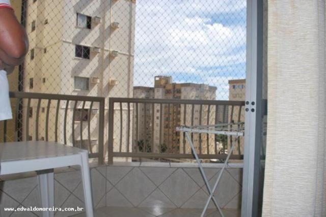 Apartamento 2 quartos para temporada em caldas novas, prive das thermas i, 2 dormitórios, - Foto 19