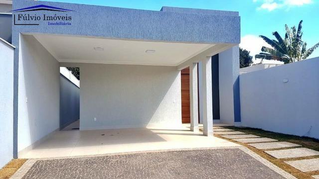Fino acabamento, moderna, rua 12 vazado para a Estrutural, 03 suítes - Foto 2
