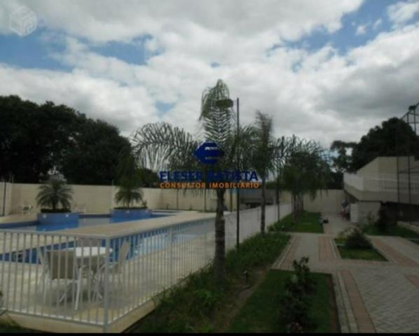 DWC - Apartamento 2 Qtos c/ suite Dream Park - Serra ES - R$ 209.000,00rra - ES - Foto 17