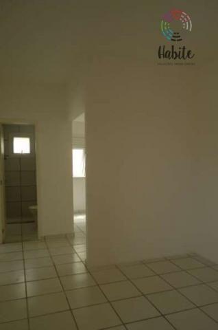 Apartamento, Pedras, Fortaleza-CE - Foto 12