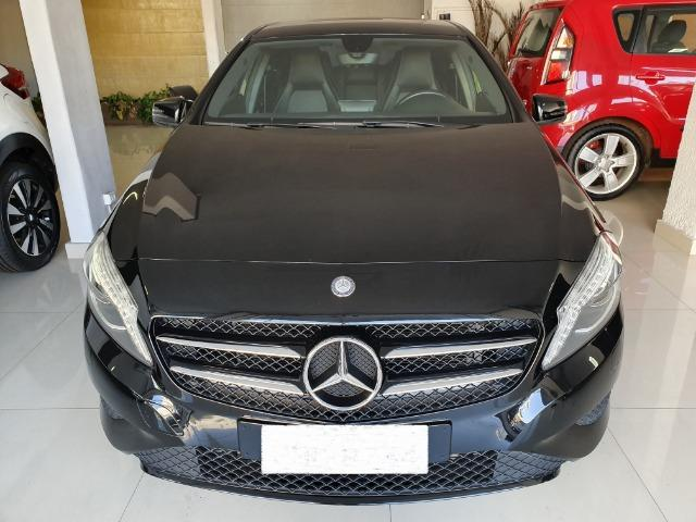 Mercedes-Benz A 200 1.6 Turbo 2015/2015