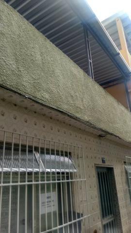 Excelente casa com sala 02 dormitórios condições de ampliar