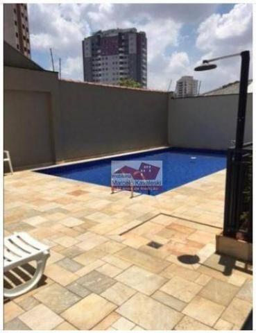 Apartamento residencial à venda, Mooca, São Paulo. - Foto 6
