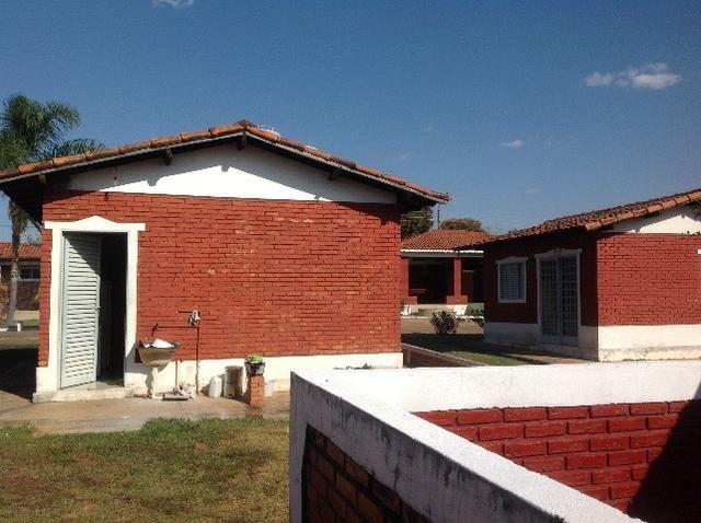 Chalé em caldas,condomínio bem localizado,com terreno caso vc queira ampliar - Foto 5