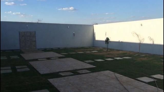 Casa um quarto cond. Prive Morada Sul Etapa C - Foto 6