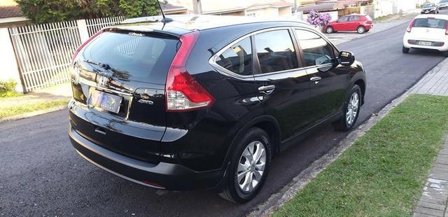 Honda CRV L 2.0 4x4 - Foto 5