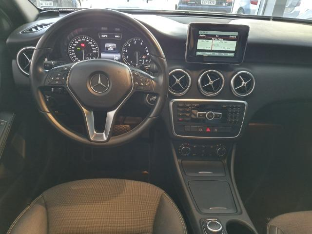 Mercedes-Benz A 200 1.6 Turbo 2015/2015 - Foto 7